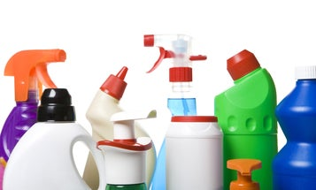 How to tell if your cleaning supplies are about to kill you