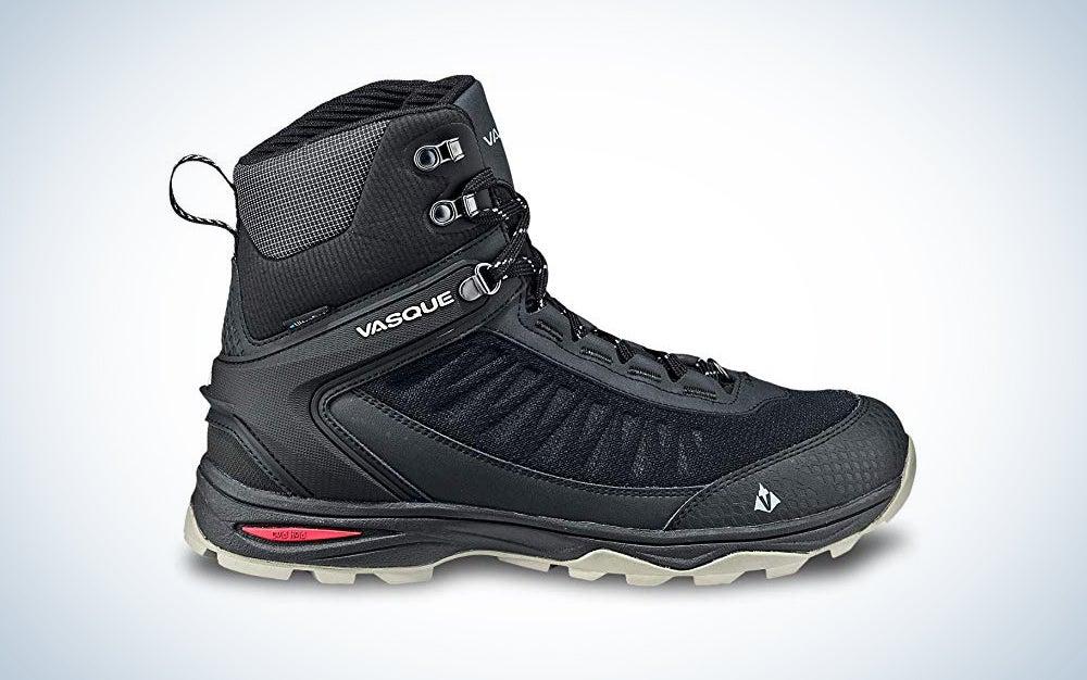 Vasque Men's Coldspark UltraDry Waterproof Hiking Boot