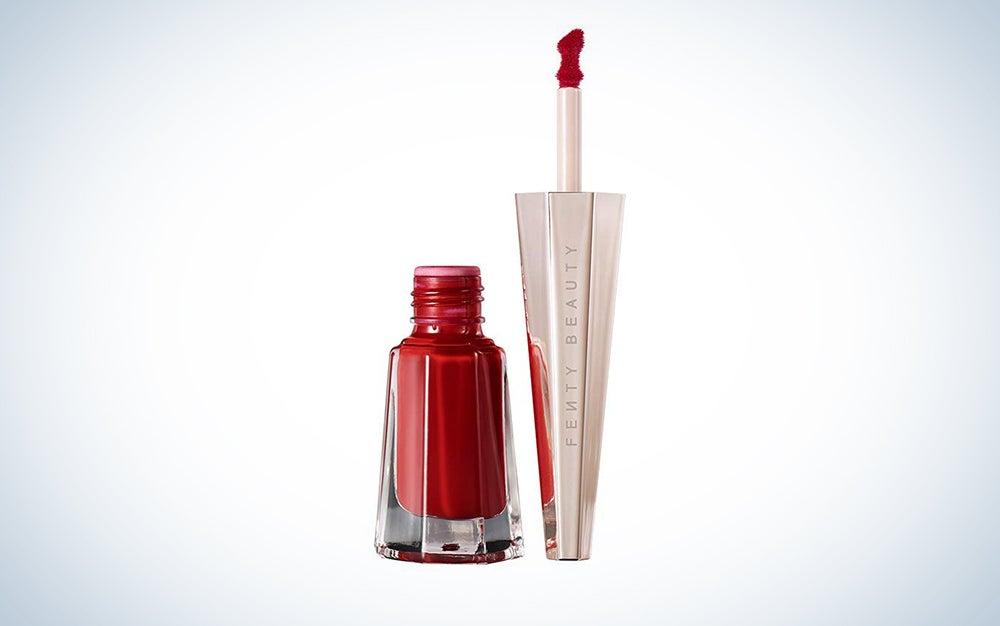 Fenty Beauty's Stunna Lip Paint Longwear Fluid Lip Color