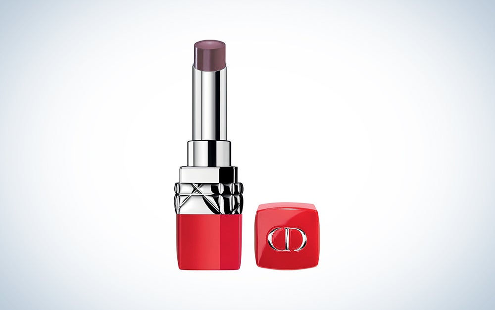 Dior's Rouge Dior Ultra Rouge Lipstick