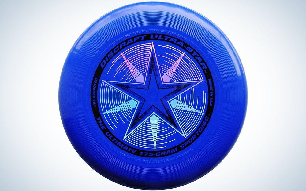 Discraft 175 Gram sport disc