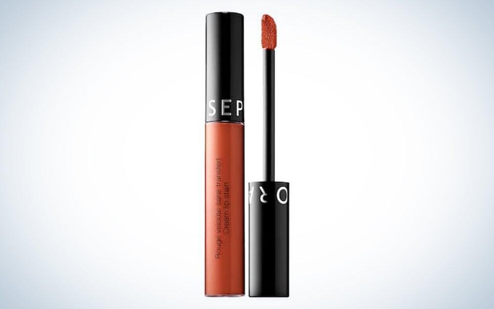 Sephora Collection's Cream Lip Stain Liquid Lipstick
