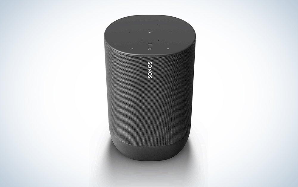 Sonos Move Bluetooth Speaker