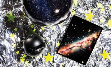 Four stargazing gadgets to try even when it's raining