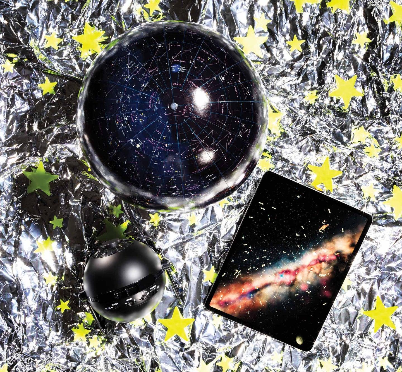 star gazing gadgets
