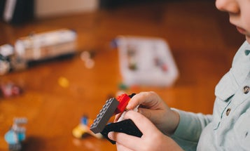 STEM toys that will help your kids love science