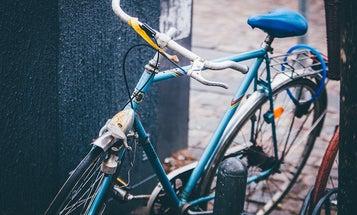 Four locks to keep your bike secure