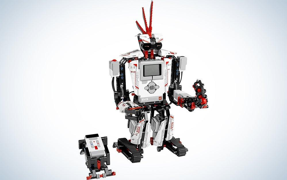 Lego Mindstorms EV3 31313 Robot