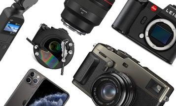 2019's best camera gear