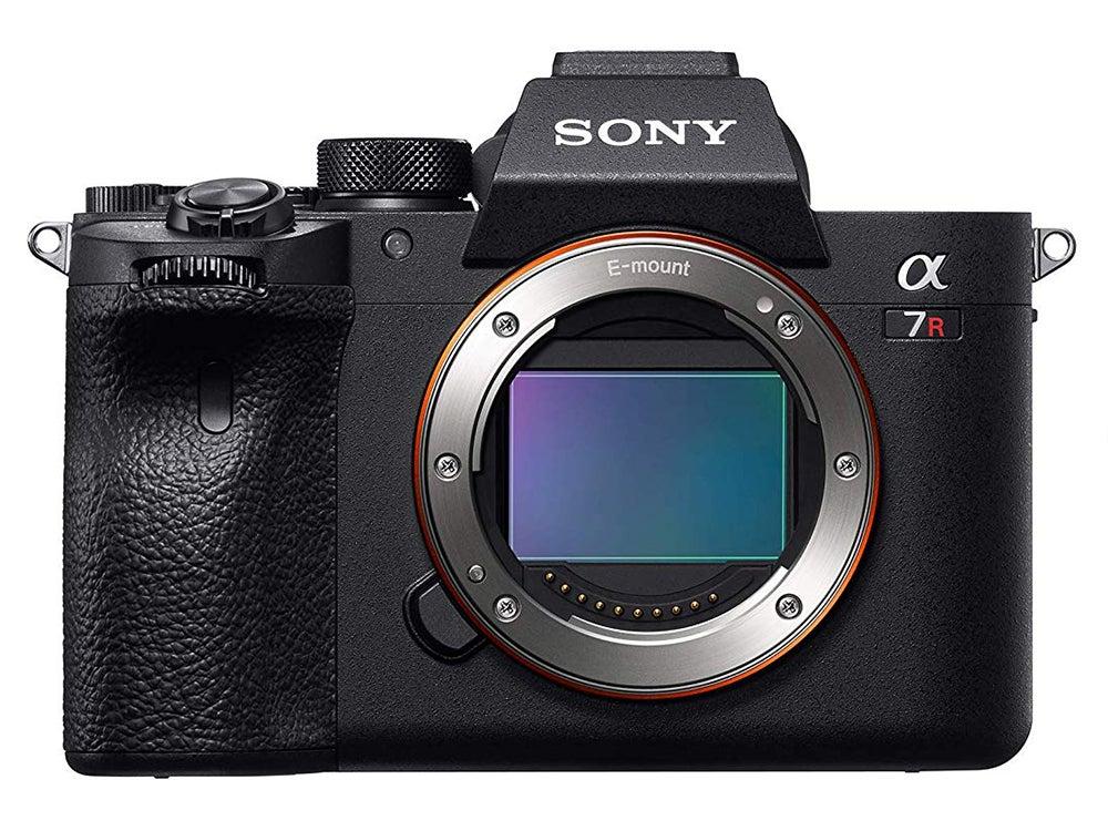 Sony A7R IV Full-frame Mirrorless Interchangeable Lens Camera