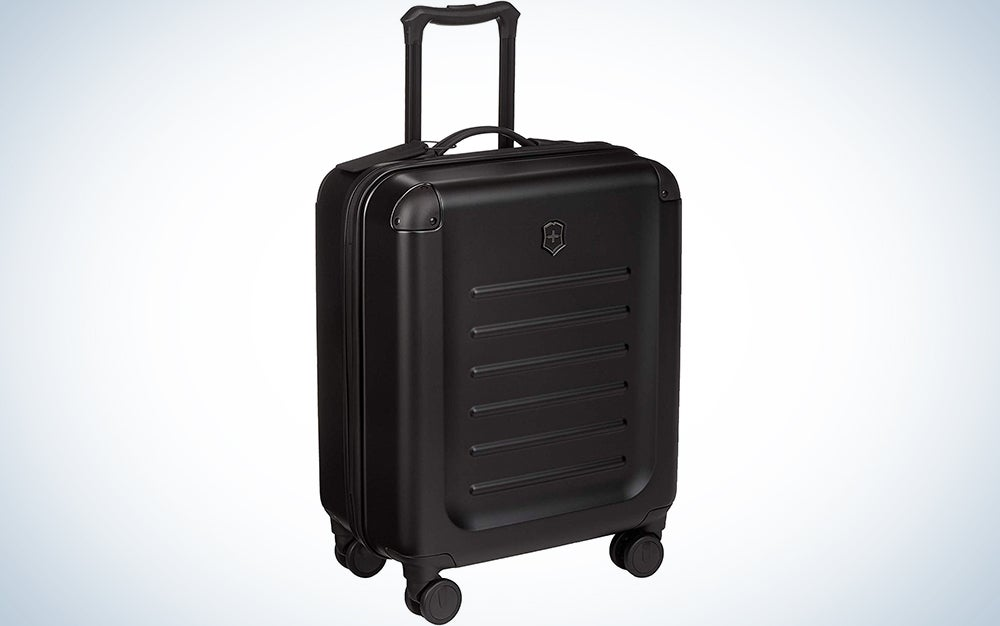 Victorinox Spectra 2.0 Extra Capacity Carry-On Hardside Spinner Suitcase