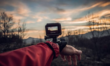 The best action cameras to document your ill-advised adventures
