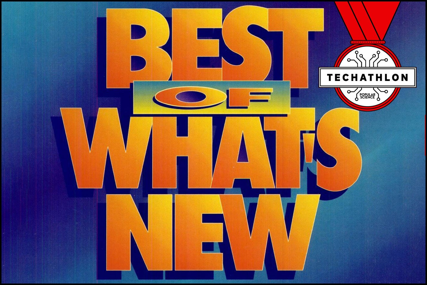 Best of what's new podcast