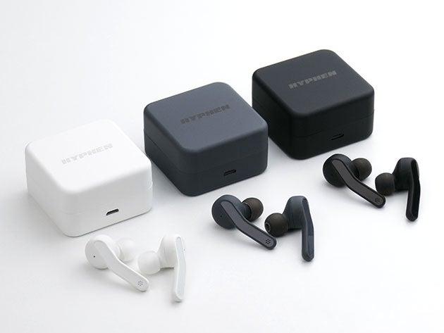 HYPHEN Wireless Earbuds