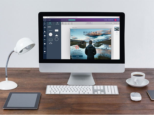 Design Wizard Pro: Lifetime Subscription