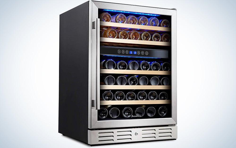 Kalamera Wine Refrigerator