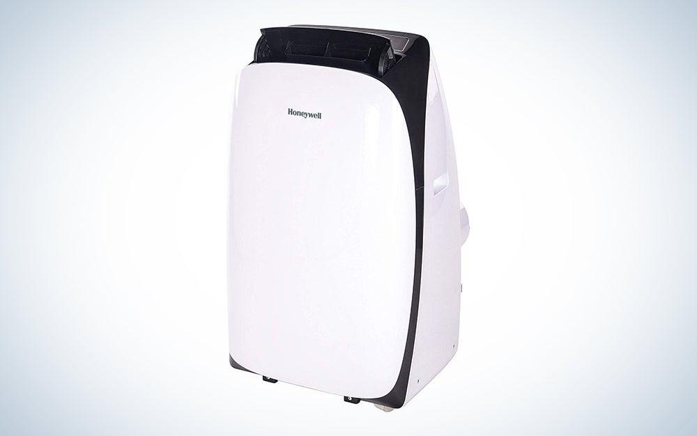 Honeywell 12,000 BTU Portable Heat/Cool Air Conditioner