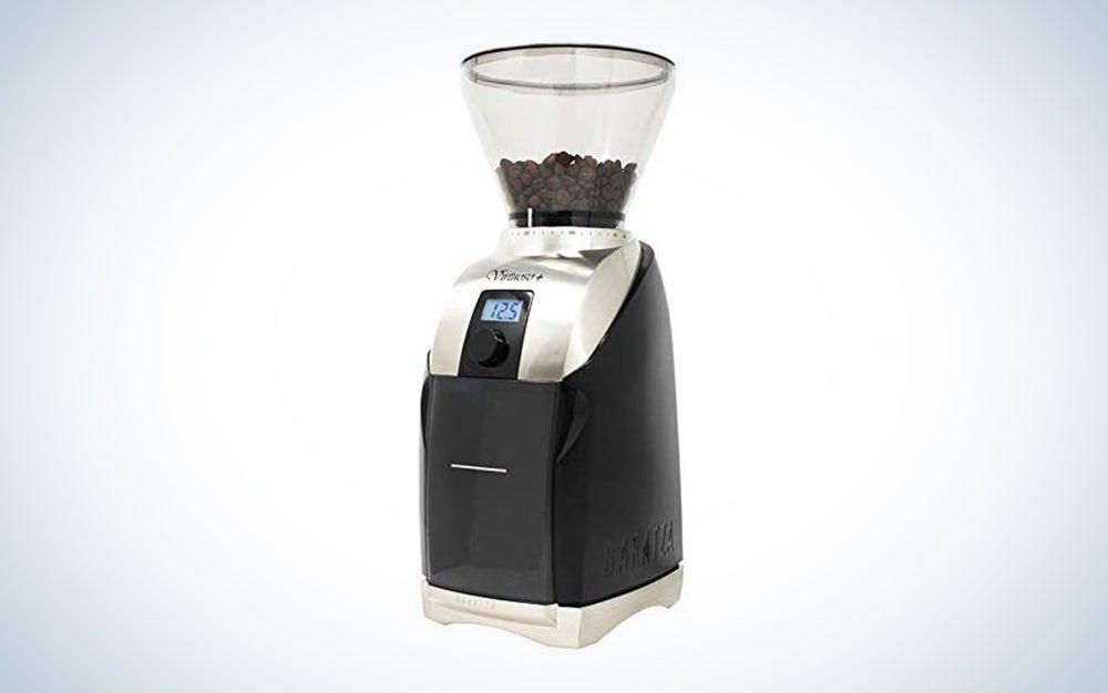 Baratza Virtuoso+ Conical Burr Espresso Grinder