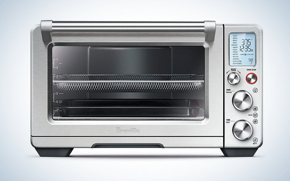 The Smart Oven Air by Breville