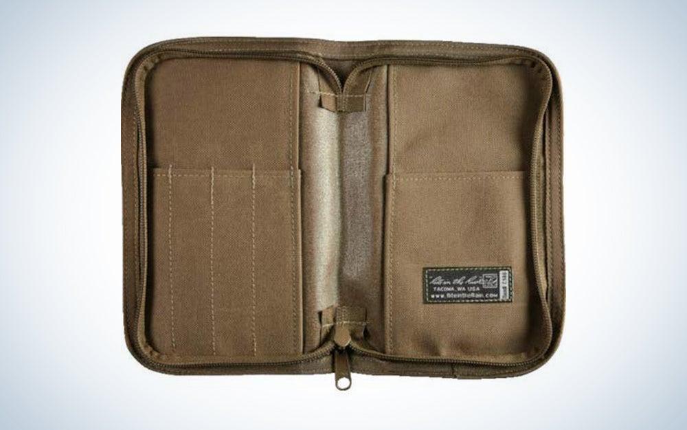 Rite in the Rain Weatherproof Cordura Fabric Notebook Cover