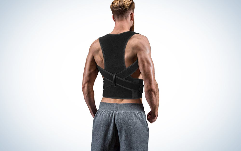 TUBNVOOT Back Brace Posture Corrector