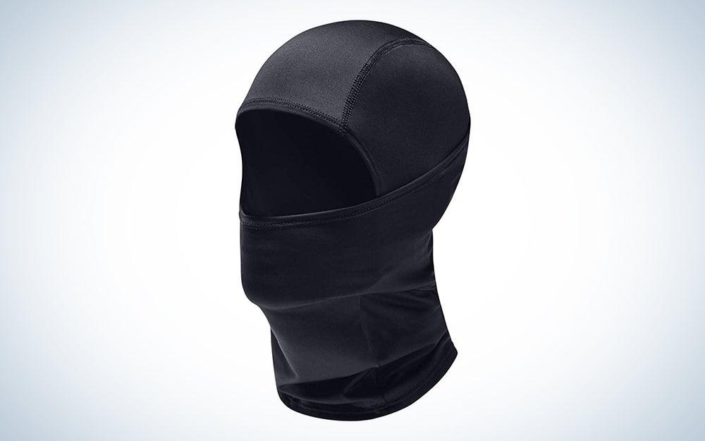 Under Armour Unisex-Adult HeatGear Tactical Balaclava