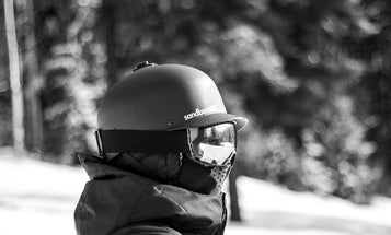 Ski masks that will protect your entire face from the cold