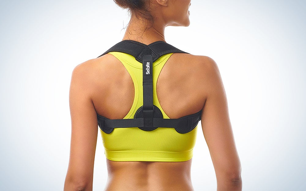 Selbite Posture Corrector for Women and Men