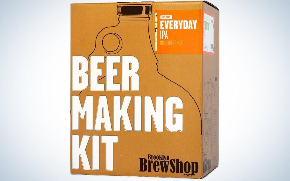 Brooklyn Brew Shop Everyday IPA