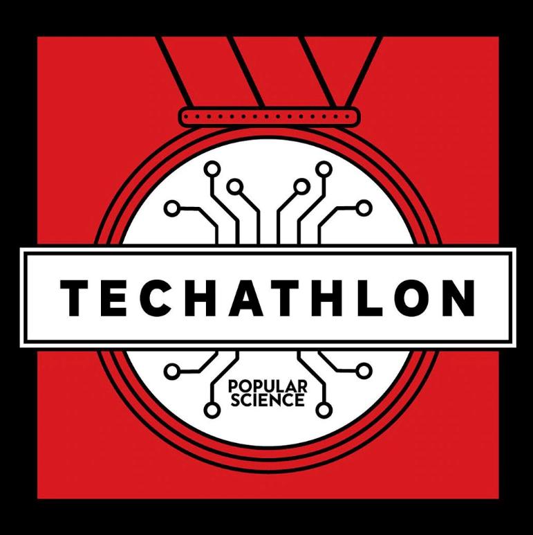 Tecathlon podcast
