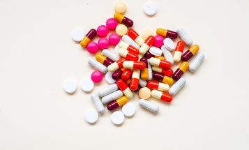 Antibiotic over-prescription is worst for kids in low-income countries
