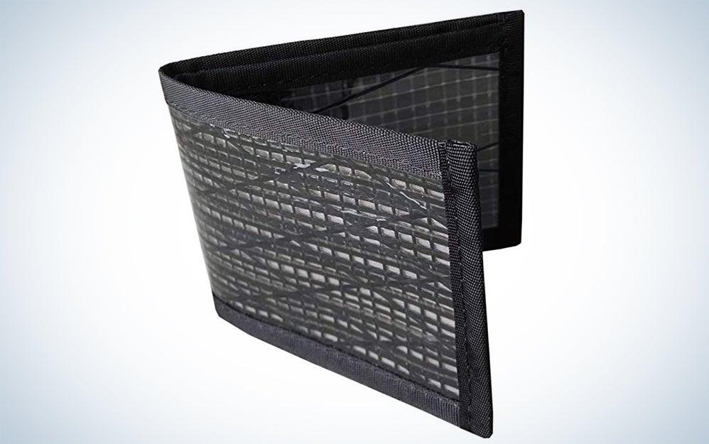 Flowfold Vanguard Recycled Sailcloth Wallet