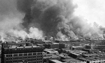New evidence points to mass graves of people killed in Tulsa's 1921 race massacre