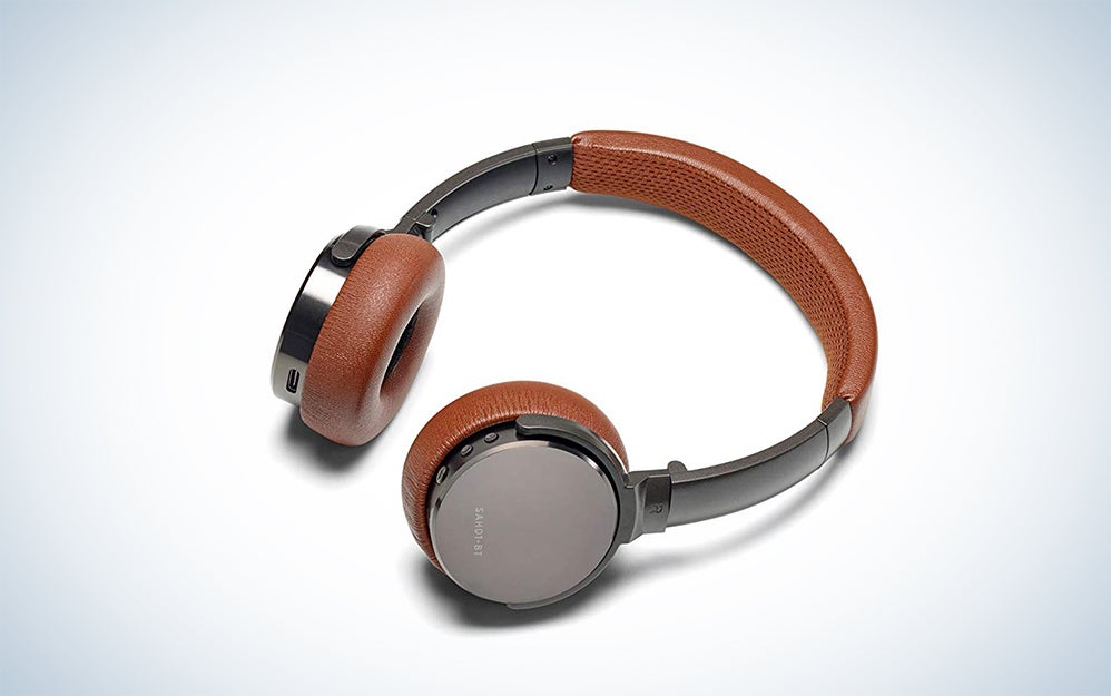 Status Audio Headphones