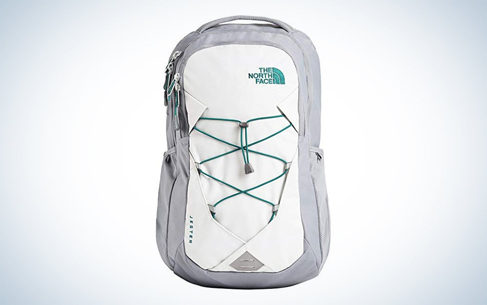 North Face Women's Jester Backpack