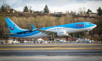Boeing puts the brakes on 737 Max production