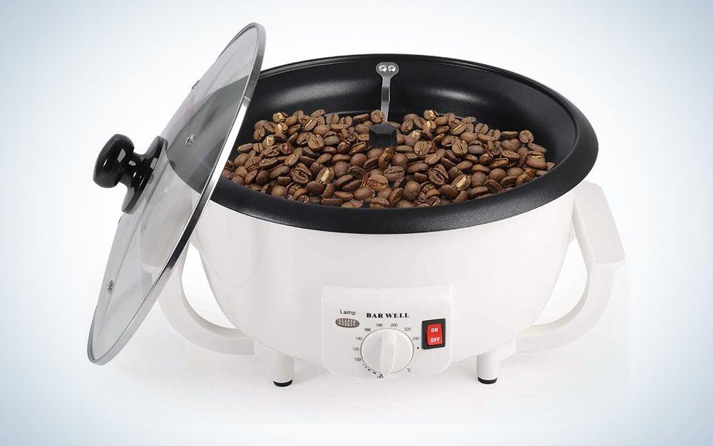 Mifxin Coffee Roasting Machine