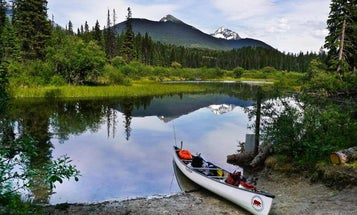 The 10 best canoe trips in the U.S. and Canada