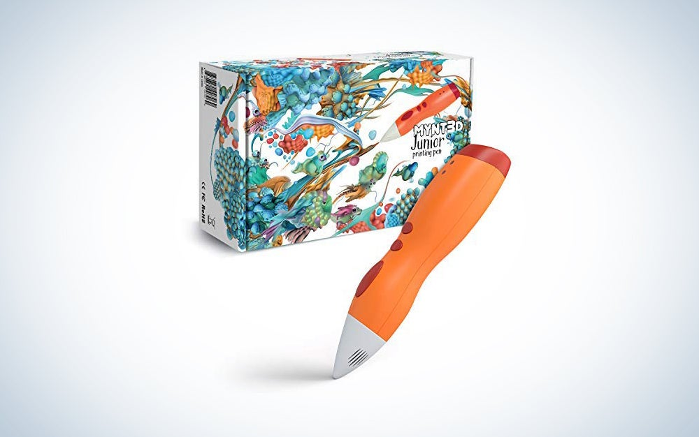 Mynt3D Junior 3D Pen