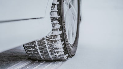 Everything you thought you knew about winter tires but didn't
