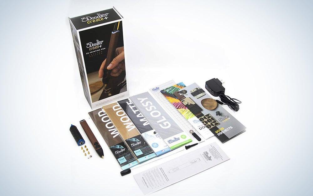 3Doodler Create+ Printing Pen