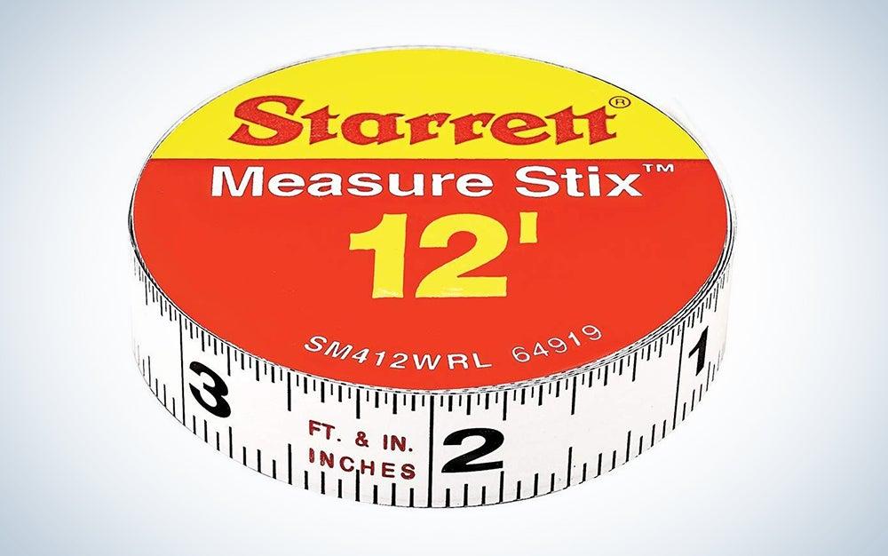 Starrett Measure Stix