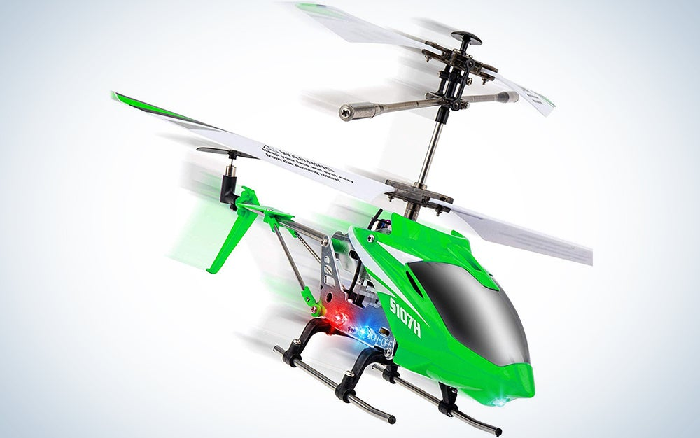 Syma Wind Hawk Remote Control Helicopter