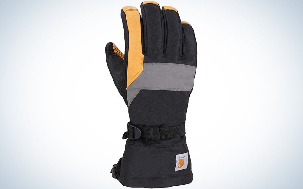 Carhartt mens Pipeline Glove