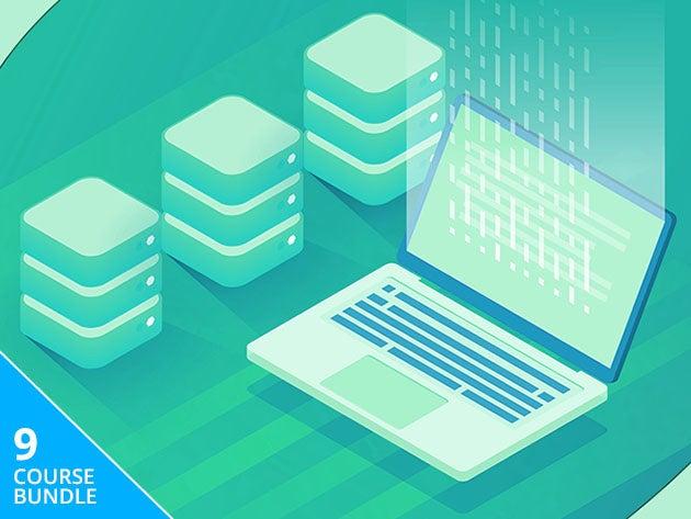 Complete 2020 IT Certification Exam Prep Mega Bundle