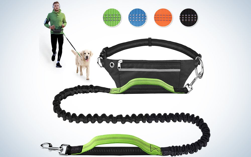 Lanney Hands-Free Dog Leash