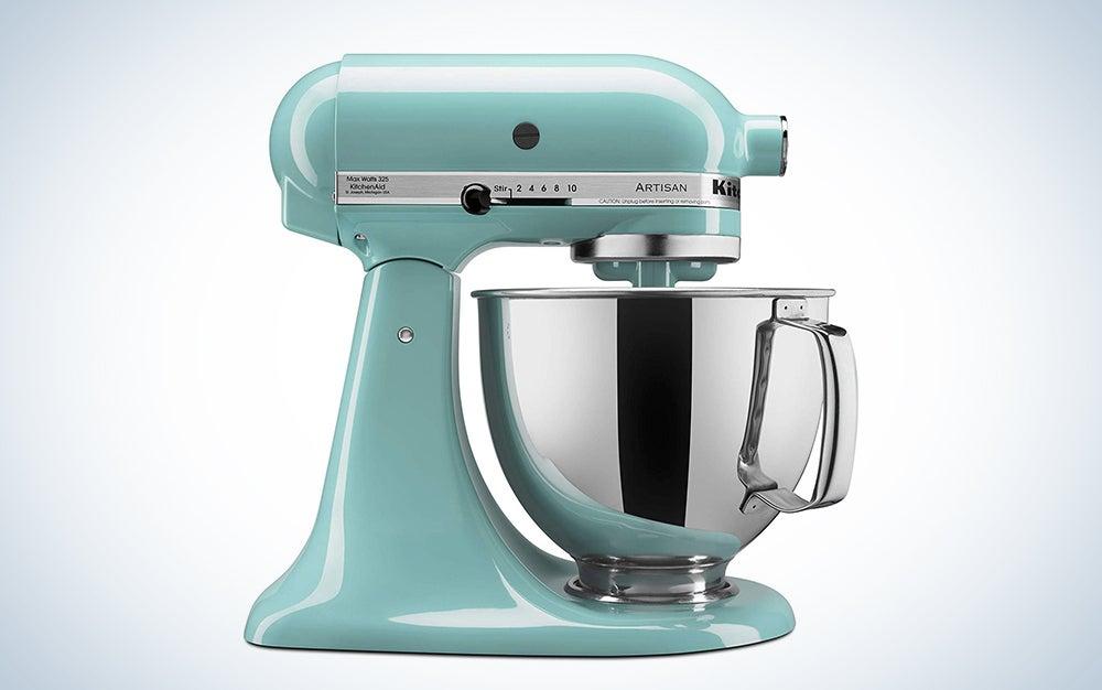 KitchenAid Artisan Series 5-Quart Stand Mixer