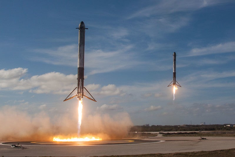 """""""Falcon9"""