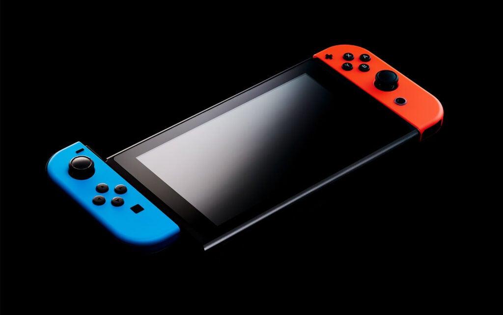 """""""Switch"""