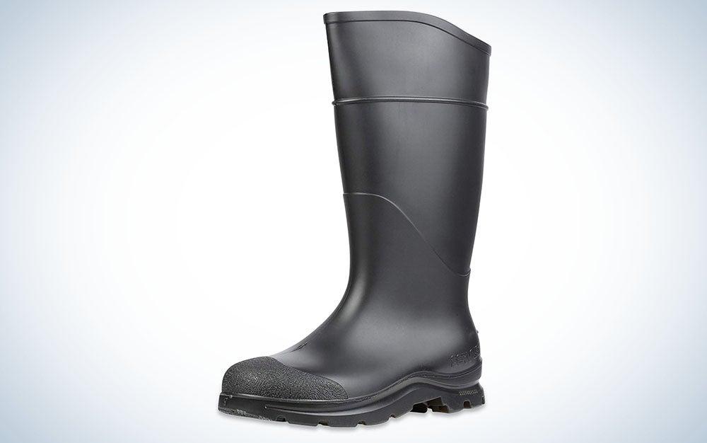 Servus Comfort Technology Work Boots